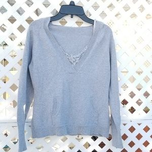 Tops - 2 in 1 hooded sweater